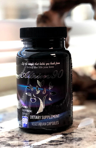 Altrim90 - Premier Thermogenic Support
