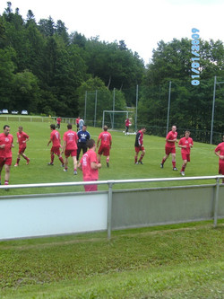 Relegation Schlüchtal