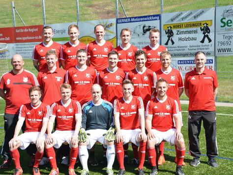 TUS Kleines Wiesental vs FC Bad Säckingen