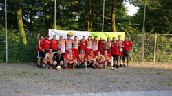 Pokalsieg A-Jugend 2018