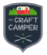 The Craft Camper logo