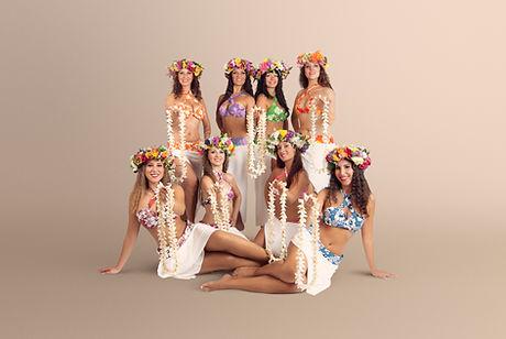 Danze Polinesiane
