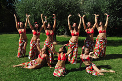 Mana Tahiti - Polynesian Dance Group