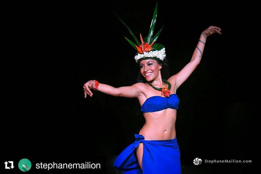 Ori Tahiti Nui Solo Competition, 2018