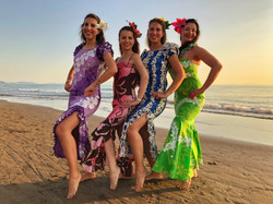 Aloha - Team Building aziendale