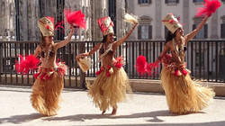 Danza Polinesiana Milano
