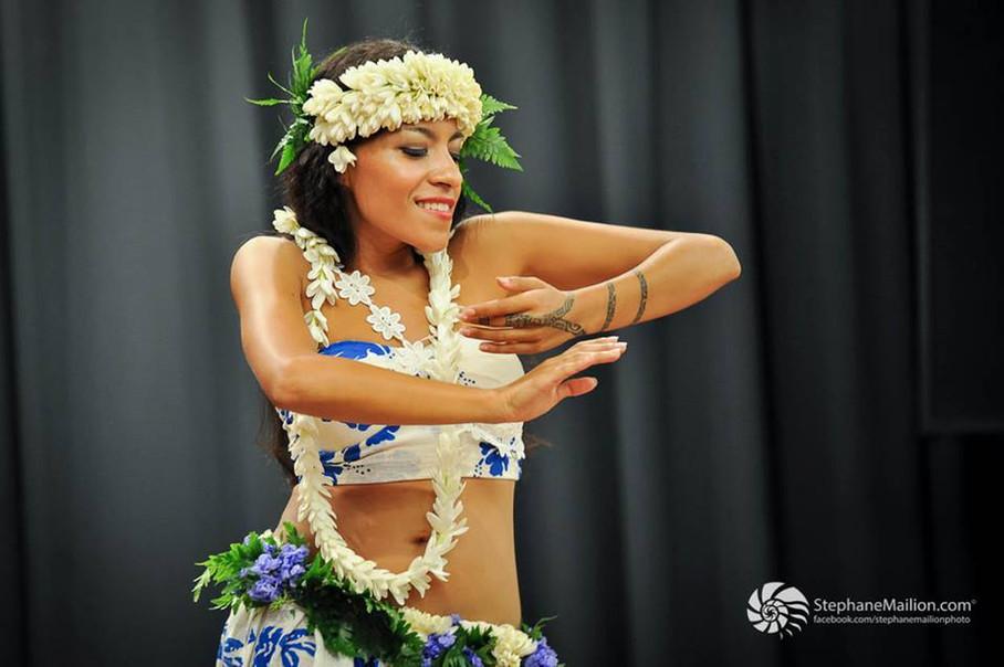 Ori Tahiti Nui Competition, 2014