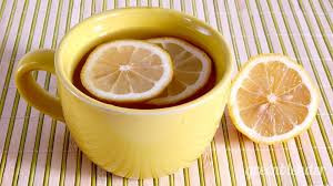 Health Benefits of Drinking Hot Lemon Water