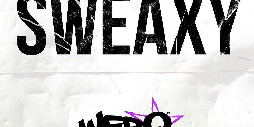 WERQ - Girls Night Out w/ Jasmine