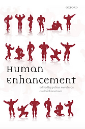HUMAN ENHANCEMENT Nick Bostrom