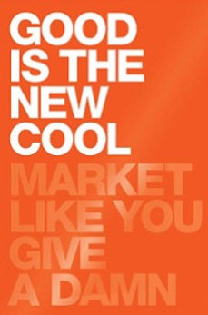 GOOD IS THE NEW COOL Afdhel Aziz