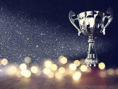 Viridis - Semi-Finalists in Small Business Achievement Awards!