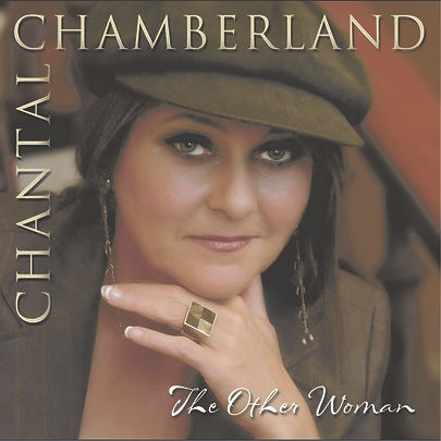 The Other Woman Chantal Chamberland