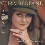 Chantal Chamberland - The Other Woman Cover