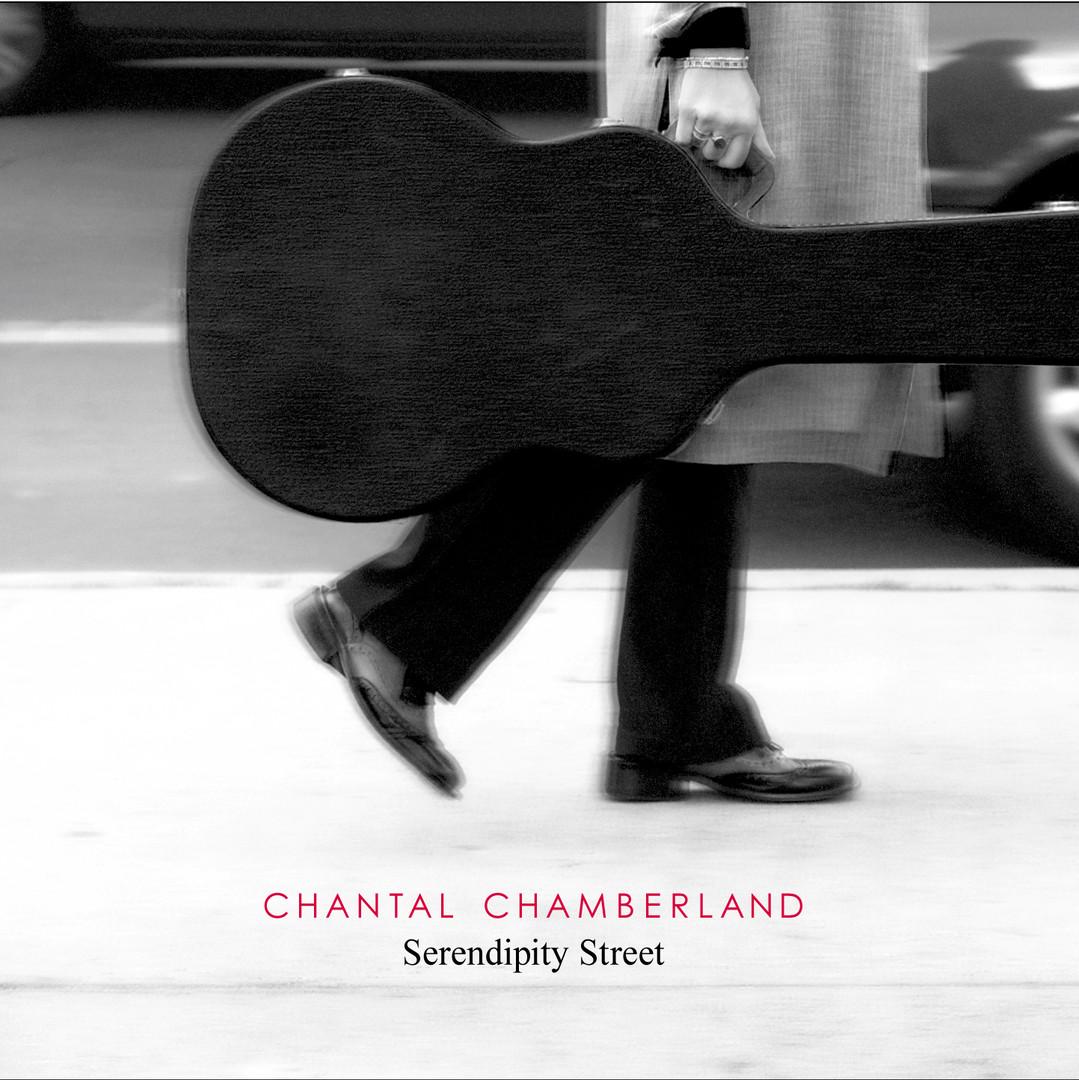 Chantal Chamberland - Serendipity Street