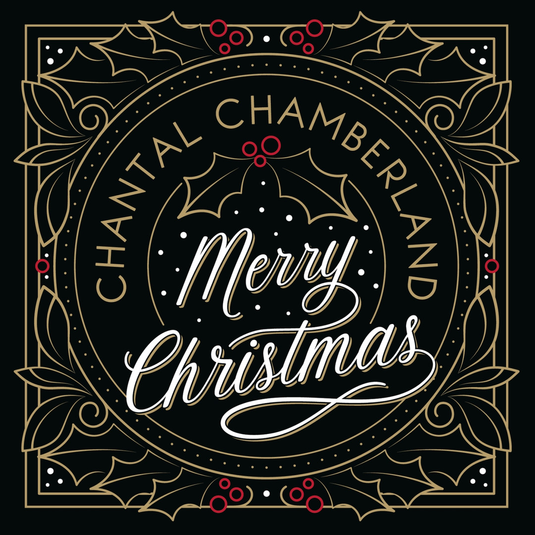 Chantal Chamberland - Merry Christmas