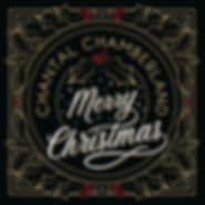 Chantal Chamberland Merry Christmas - Order Now