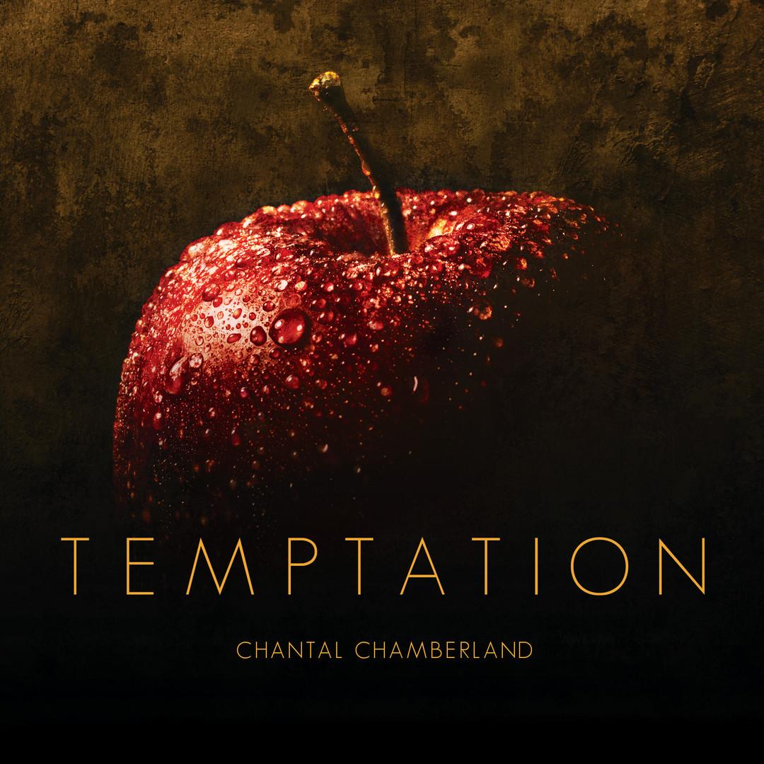 Chanta Chamberland - Temptation