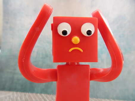 Síndrome de Burnout em crianças e adolescentes