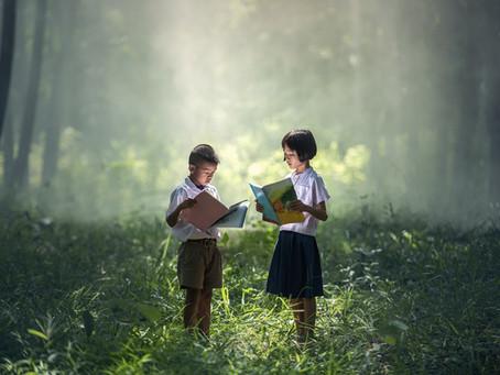 4 Habilidades que as escolas não ensinam! (parte 1 de 4)