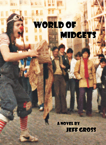 Jeff Gross World of Midgets