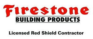 Firestone Red Shield Logo