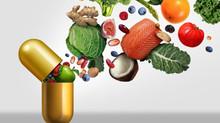 Vamos conversar um pouco sobre nutrição celular - peptídeos: colágeno e ácido hialurônico