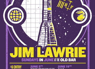 Sundays at the Oldie in June