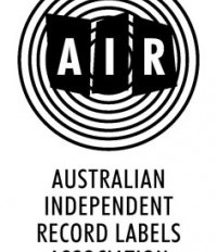 Australian Independent Record Labels Association Nomination!!