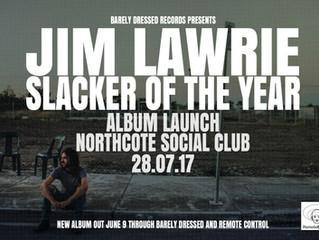 Album Launch at the Northcote Social Club