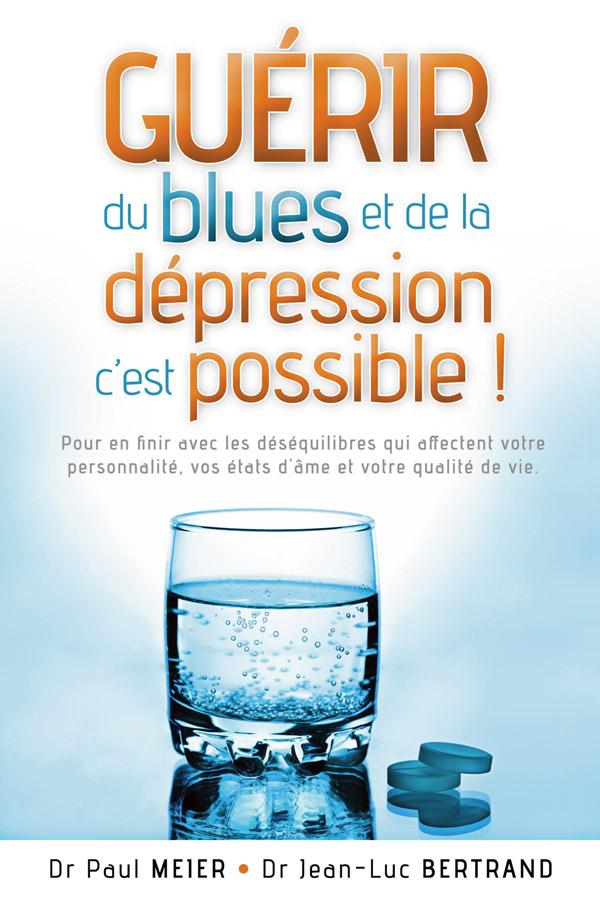 Guérir du blues et de la dépression