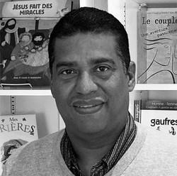 Raphael Suarez