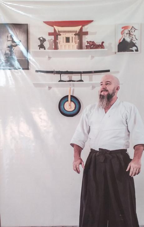 Prof. Maurílio Gamba