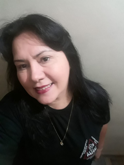 Dra. Gislaine Leite Gamba