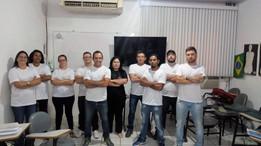 Turma de Formação de Vigilantes - Noturno 40/2019