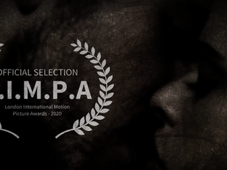 OFFICIAL SELECTION at The London International Motion Picture Awards.