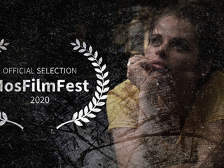 'A Most Savage Beast' Official Selection at MosFilmFest in Russia