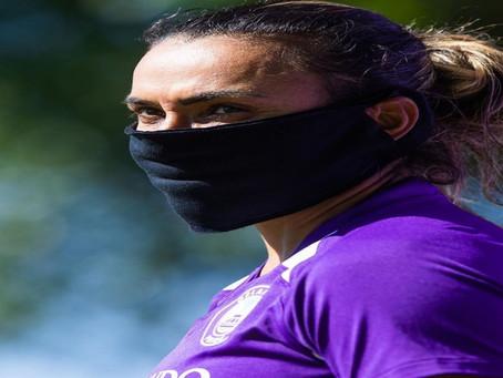 O que está acontecendo nas principais ligas do futebol feminino?