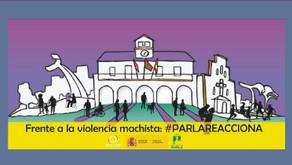 Semana de actos por el 25-N, Día Internacional de la Eliminación de la Violencia contra las Mujeres