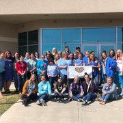 NSL Elementary Team