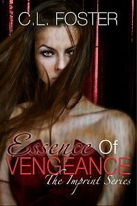 Essence of Vengeance Signed Paperback