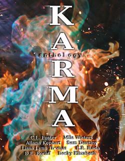 Karma - Anthology