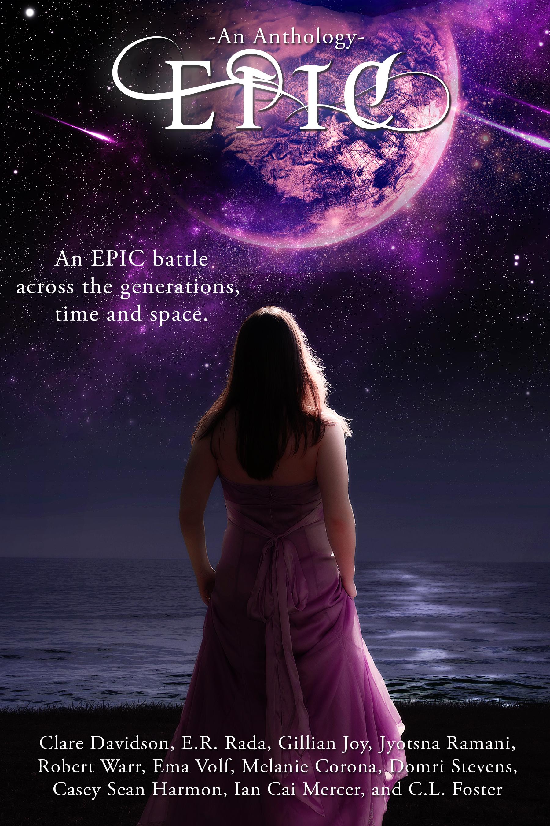 EPIC! Anthology