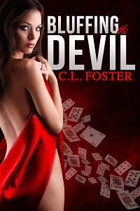 Bluffing the Devil SIGNED Paperback