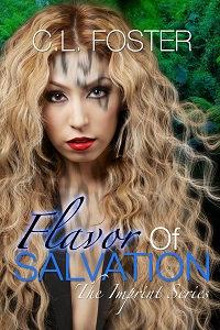 Flavor of Salvation Signed Paperback