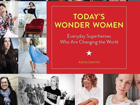 Today's Wonder Women