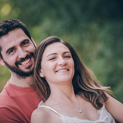 Ana & João
