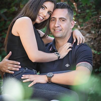 Nadine & Renato