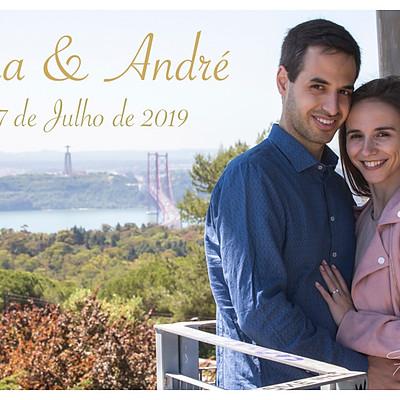 Ana & André