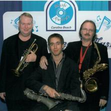 The Rhythm Horns
